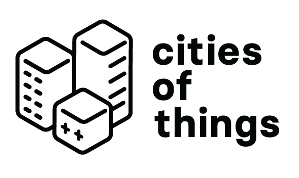 Cities of Things